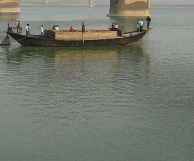 भोजपुर में जल संकट, संरक्षण को ले गैर जवाबदेही से बिगड़ रहे हालात