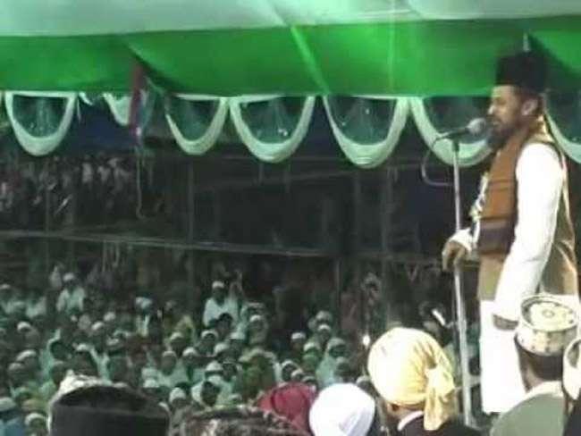 जदयू नेता ने कहा - मोदीजी, फौज में 30% कर दें मुसलमानों की संख्या, फिर देखें