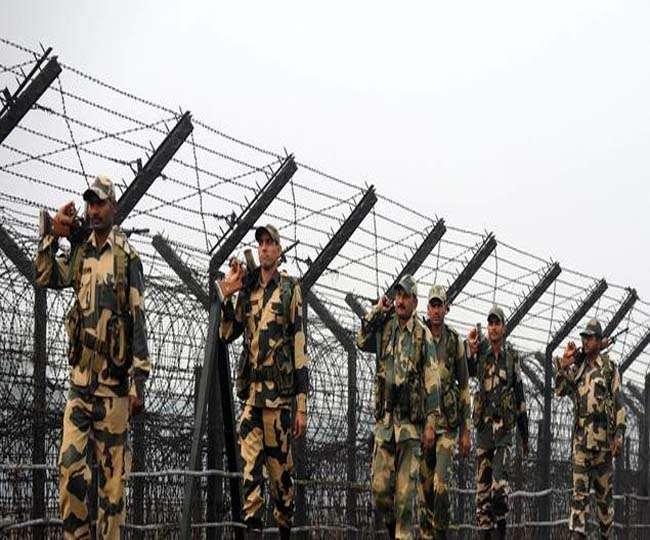 बांग्लादेश ने दी घुसपैठ की जानकारी, पूर्वोत्तर सीमा से भारत में घुसे आतंकी
