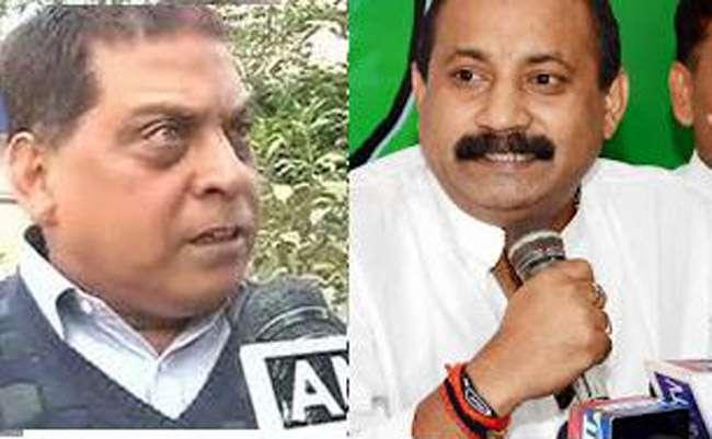 जदयू-कांग्रेस के मिले सुर - अब सांप्रदायिक नहीं, मोदी राजनीति कर रही BJP
