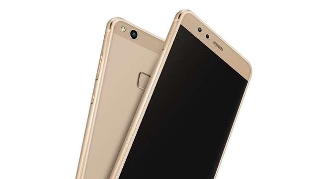 हुआवे पी10 लाइट स्मार्टफोन 4 जीबी रैम और 3000 एमएएच बैटरी के साथ हुआ लॉन्च, जानें कीमत