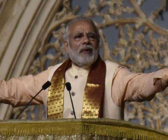 नास्त्रेदमस की भविष्यवाणी वाले व्यक्ति प्रधानमंत्री नरेंद्र मोदी ही हैं: किरीट सोमैया