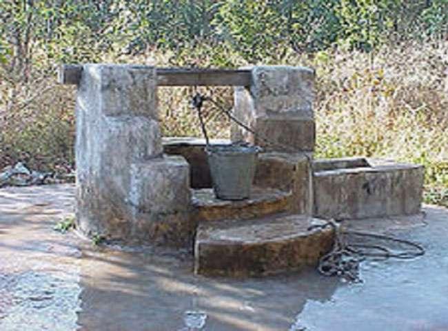 जलस्रोतों के जीवित रहने पर ही जल संचय संभव