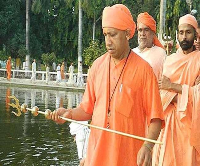 राम मंदिर पर सुप्रीम कोर्ट का सुझाव स्वागतयोग्य : योगी आदित्यनाथ