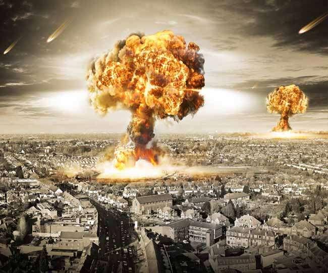 ट्रंप के लिए भविष्यवाणी करने वाले का दावा, 13 मई से शुरू होगा विश्वयुद्ध