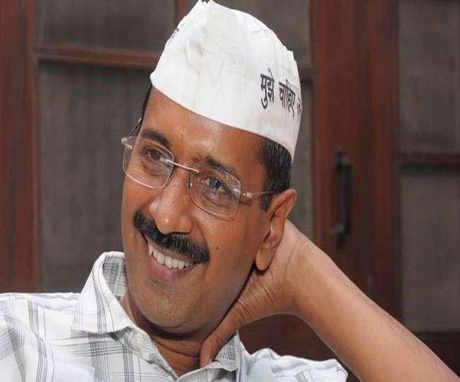 MCD चुनावः आंतरिक सर्वे में AAP की बल्ले-बल्ले, पार्टी जीत रही 218 सीटें
