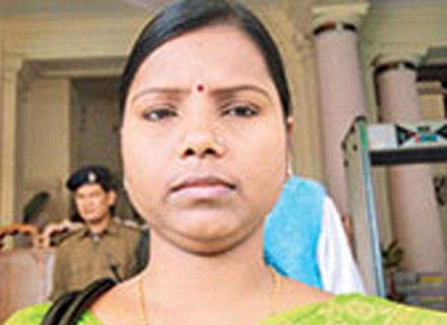 जदयू विधायक बीमा भारती पर हत्या का आरोप, वारंट हुआ जारी