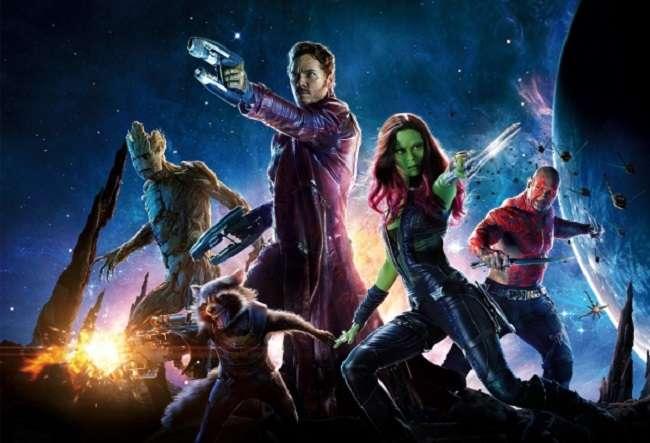 'Guardians Of Galaxy 2' का ट्रेलर देखिए और बप्पी दा को यादकर झूमिए
