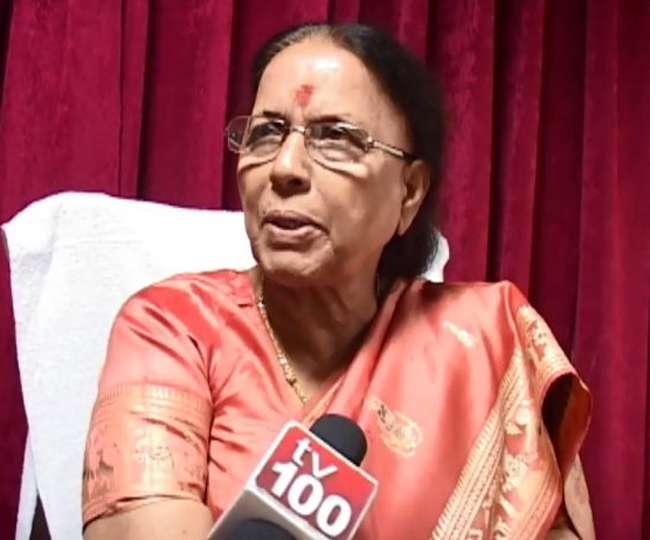 लालबत्ती उतारने से खत्म नहीं होता वीआइपी कल्चर: डॉ. इंदिरा हृदयेश