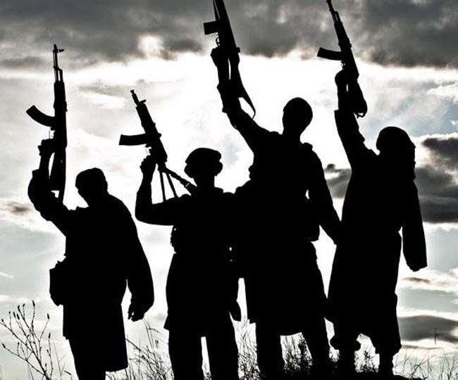 ISIS आतंकी एहतेशामुल का खुलासा, सोशल मीडिया पर पढ़ाता था आतंक का पाठ