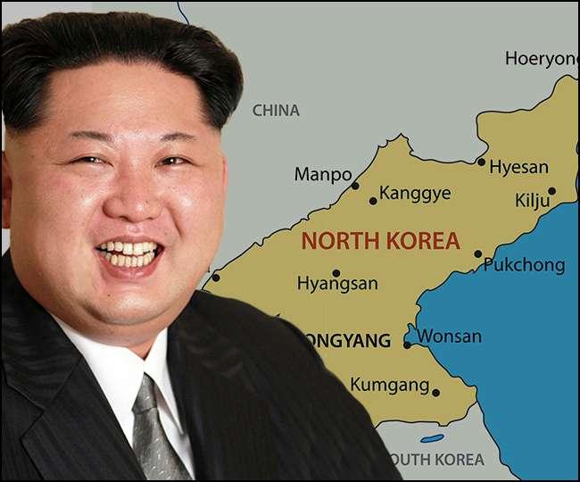 'उ. कोरिया की जिद के चलते युद्ध हुआ तो चीन-यूरोप नहीं रहेंगे बेअसर'