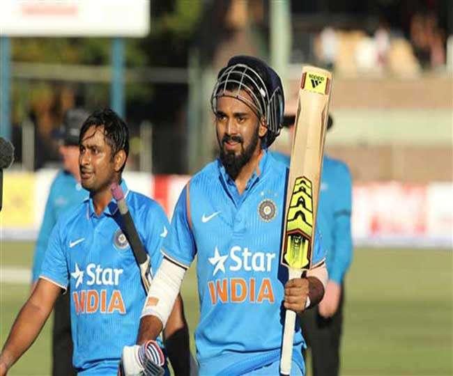 चैंपियंस ट्रॉफी: टीम इंडिया को लग सकता है करारा झटका, ये खिलाड़ी होगा बाहर !