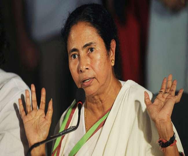 क्षेत्रीय दलों के लिए भाजपा कोई चुनौती नहीं: ममता