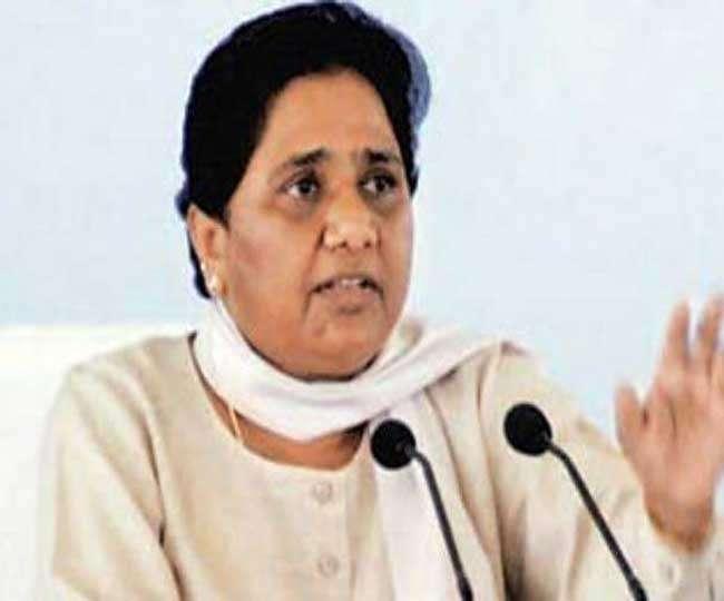 BSP की तस्वीर बदलने में जुटीं मायावती, नजरें BJP विरोधी गठबंधन पर