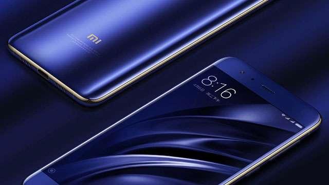 Xiaomi का Mi 6 प्लस 4500 mAh बैटरी और खास डिजाइन के साथ जल्द होगा लॉन्च, ऑनलाइन डिटेल्स हुईं लीक