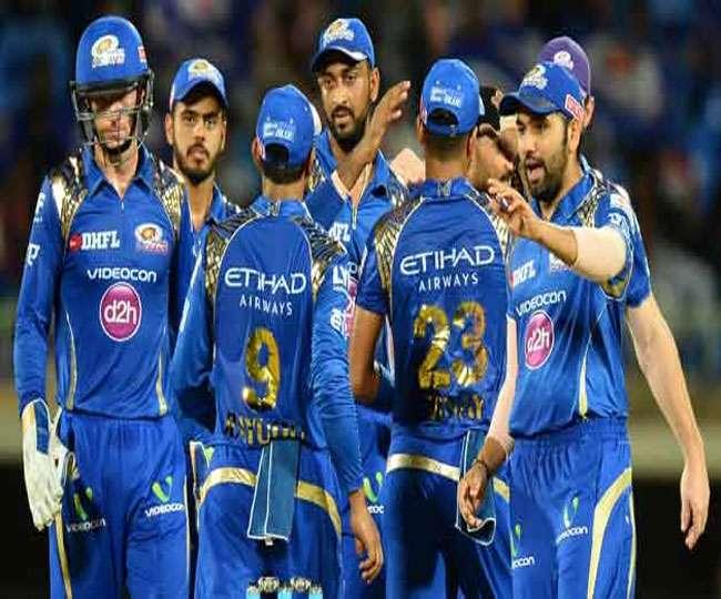 लगातार पांच मैच जीत चुकी मुंबई इंडियंस, वर्चस्व कायम रखने उतरेगी