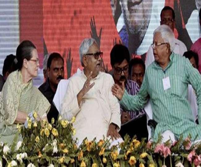 राष्ट्रपति चुनाव के लिए विपक्ष कर रहा खेमेबंदी, एक होकर भाजपा को मात देने की तैयारी