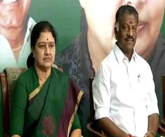 अभी फ्रीज रहेगा अन्नाद्रमुक का चुनाव चिह्न 'दो पत्ती'