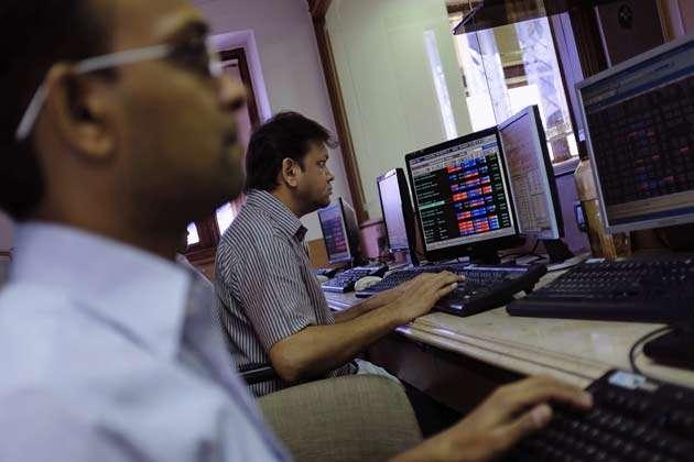 शेयर बाजार कमजोरी के साथ हुए बंद, एफएमसीजी सेक्टर में बिकवाली