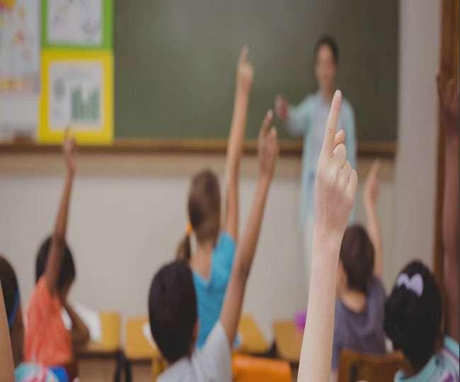 नए पदों के सृजन के बाद होगी 19 हजार प्राथमिक शिक्षकों की नियुक्ति