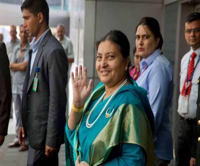 श्रीमंदिर में कस्तूरी आपूर्ति को नेपाल सरकार से करूंगी बात : विद्या देवी