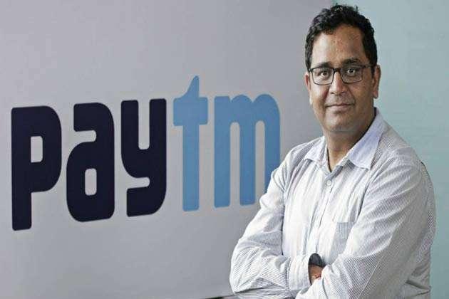 विजय शेखर शर्मा ने बनाई टाइम मैगजीन में जगह, हासिल किया 13वां स्थान