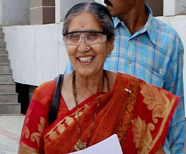 बिहार आ रही हैं पीएम मोदी की पत्नी यशोदा बेन, करेंगी सभा को संबोधित