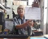 दिल्ली के जीवन कुमार मित्तल भी बनना चाहते हैं राष्ट्रपति, भर दिया नामांकन पत्र