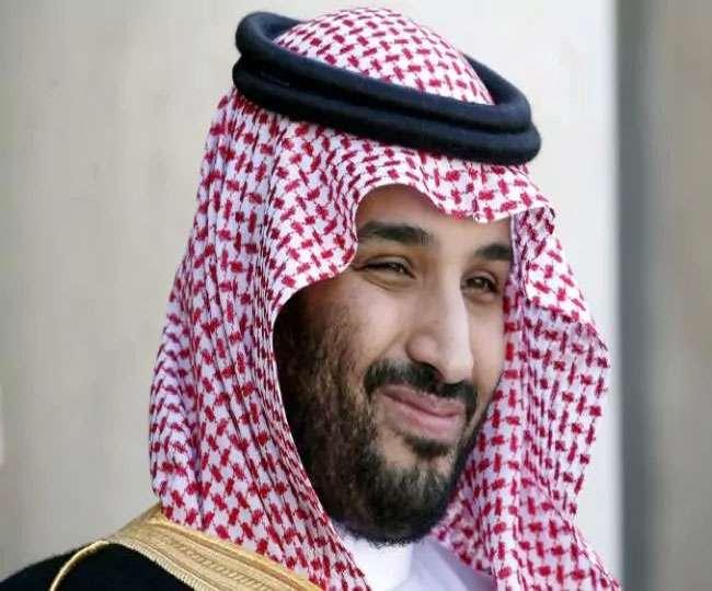 सऊदी: किंग सलमान ने भतीजे को हटाकर अपने बेटे को बनाया गद्दी का उत्तराधिकारी
