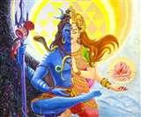 स्त्री पुरुष की समानता का प्रतीक है शिव और शक्ति का साथ