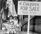 बच्चों की लगा दी सेल! दुनिया की 5 अजीबोगरीब सच्ची तस्वीरें जिन्हें देखकर एकाएक भरोसा नहीं होता