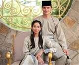 सोने के जहाज में उड़ने वाले सुल्तान की बेटी ने फूलों की दुकान में नौकर के बेटे से शादी की