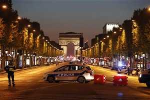 फ्रांस में आतंकी हमला, ISIS ने ली जिम्मेदारी