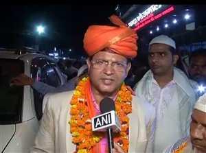'अयोध्या में मुस्लिम चाहते हैं राम मंदिर निर्माण'