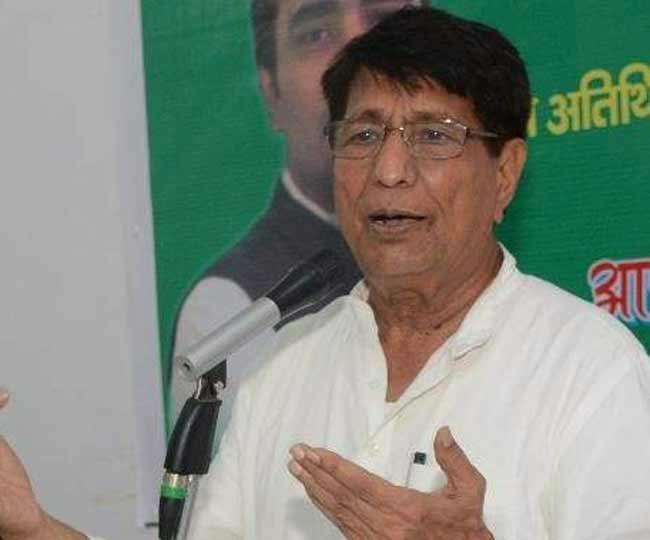 Election: रालोद की तीसरी सूची के जरिए सपा की राह में कांटे