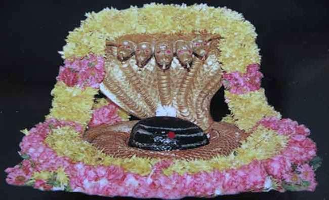 स्कंद पुराण के श्री शैल काण्ड में इस मंदिर का वर्णन है