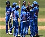 महिला क्रिकेट: भारत ने द. अफ्रीका को हराकर जीता चार देशों का टूर्नामेंट