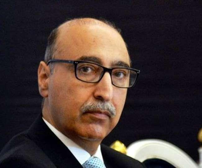पाक उच्चायुक्त ने दिए संकेत, ICJ के अंतिम फैसले तक सुरक्षित हैं कुलभूषण जाधव