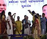 प्रधानमंत्री नरेन्द्र मोदी का मिशन गुजरात, पांच महीने में तीसरा दौरा
