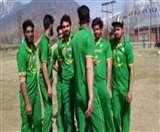 पुलवामा: क्रिकेट मैच से पहले बजा PoK का राष्ट्रगान, आतंकियों के नाम पर बंटे पुरस्कार