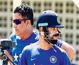 कोहली-कुंबले विवाद की जांच करेगा बीसीसीआइ, टीम मैनेजर से मांगी रिपोर्ट