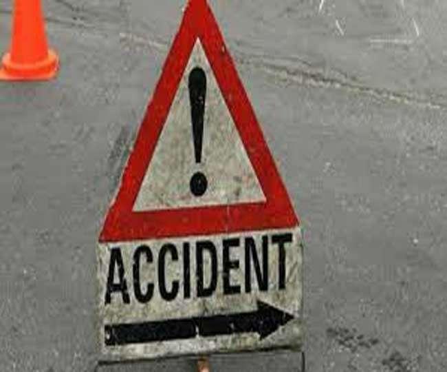 राजस्थान: नाले में बस गिरने से 9 तीर्थयात्रियों की मौत, 22 घायल