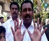 केरल में दुष्कर्म के आरोप में कांग्रेस विधायक गिरफ्तार