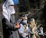 लश्कर-ए-तैयबा ने शौकत अहमद टाक को बनाया कमांडर