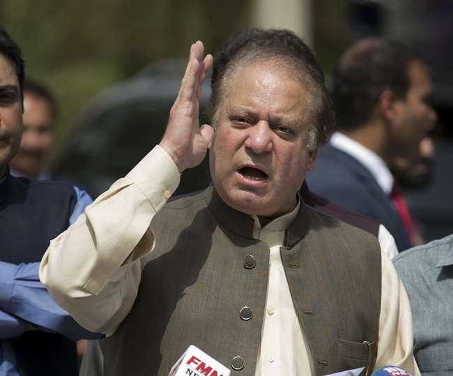 पाकिस्तान के चल रहे हैं बुरे दिन, अमेरिकी रिपोर्ट में और खराब की स्थिति