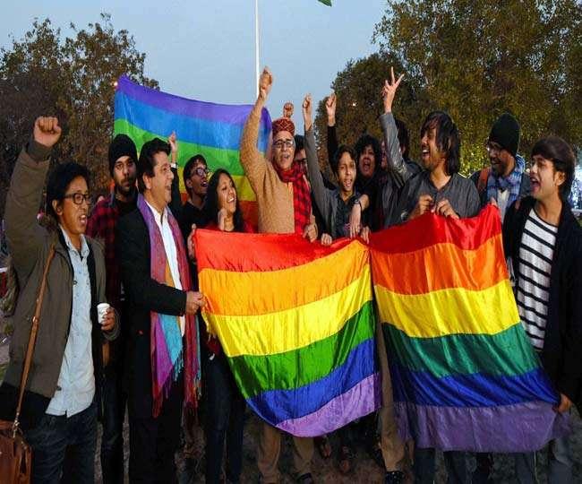 ट्रांसजेंडर समुदाय के अधिकारों के लिए भाजपा सांसद ने उठाई आवाज
