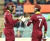 वेस्टइंडीज वनडे टीम में हुई इन दिग्गजों की वापसी, अब अंग्रेजों की मुश्किलें बढ़ीं