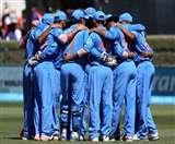 कुंबले के बाद अब इससे भी खुश नहीं है टीम इंडिया, बीसीसीआइ से कर दी शिकायत