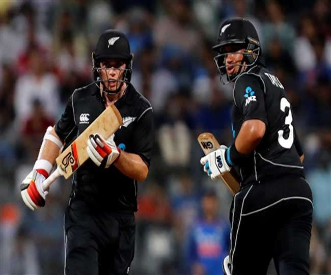 Virat Kohli ,Kane Williamson ,Dhoni ,Match report ,first,वनडे,विराट सेना,हार,न्यूजीलैंड,विकेट