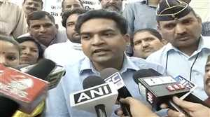'कुमार विश्वास भी केजरीवाल के निशाने पर'